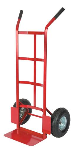 Image for Pacplan® Steel Sack Truck