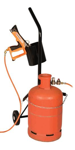 Image for Transpal® Gas Cylinder Trolley