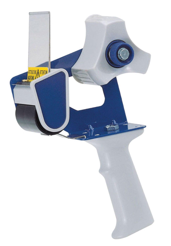 Pacplus® 50mm Pistol Grip Dispenser with Retractable Blade