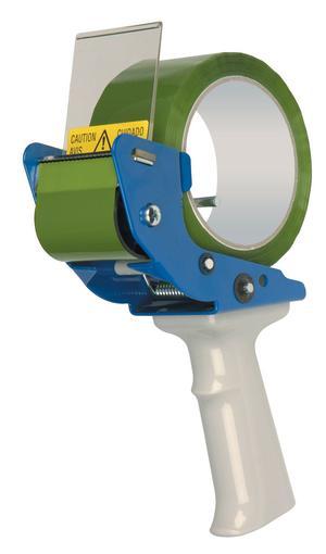 Pacplus® 50mm Low-Noise Pistol Grip Dispenser