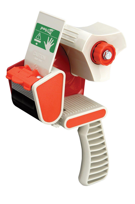 Pacplus® 50mm Pistol Grip Dispenser with reversible blade