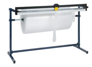 Pacplan® Single 1500mm Cutter Dispenser Stand