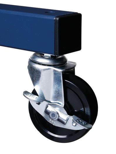 Image for Pacplan® Castors