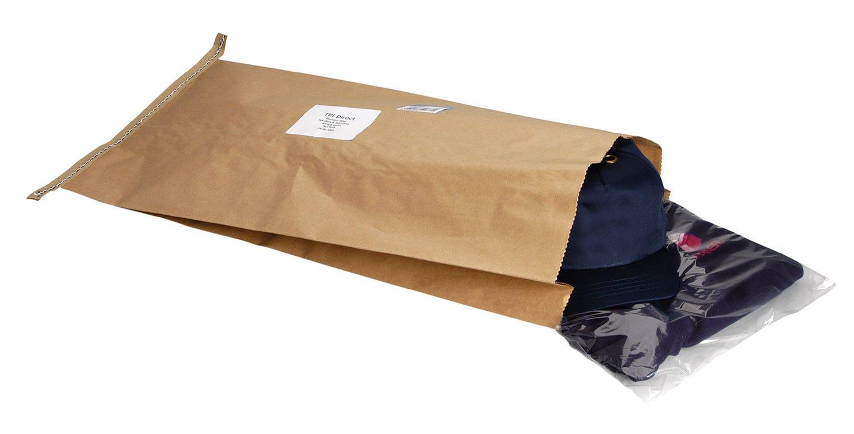 Tenzapost® Paper Mailing Sacks
