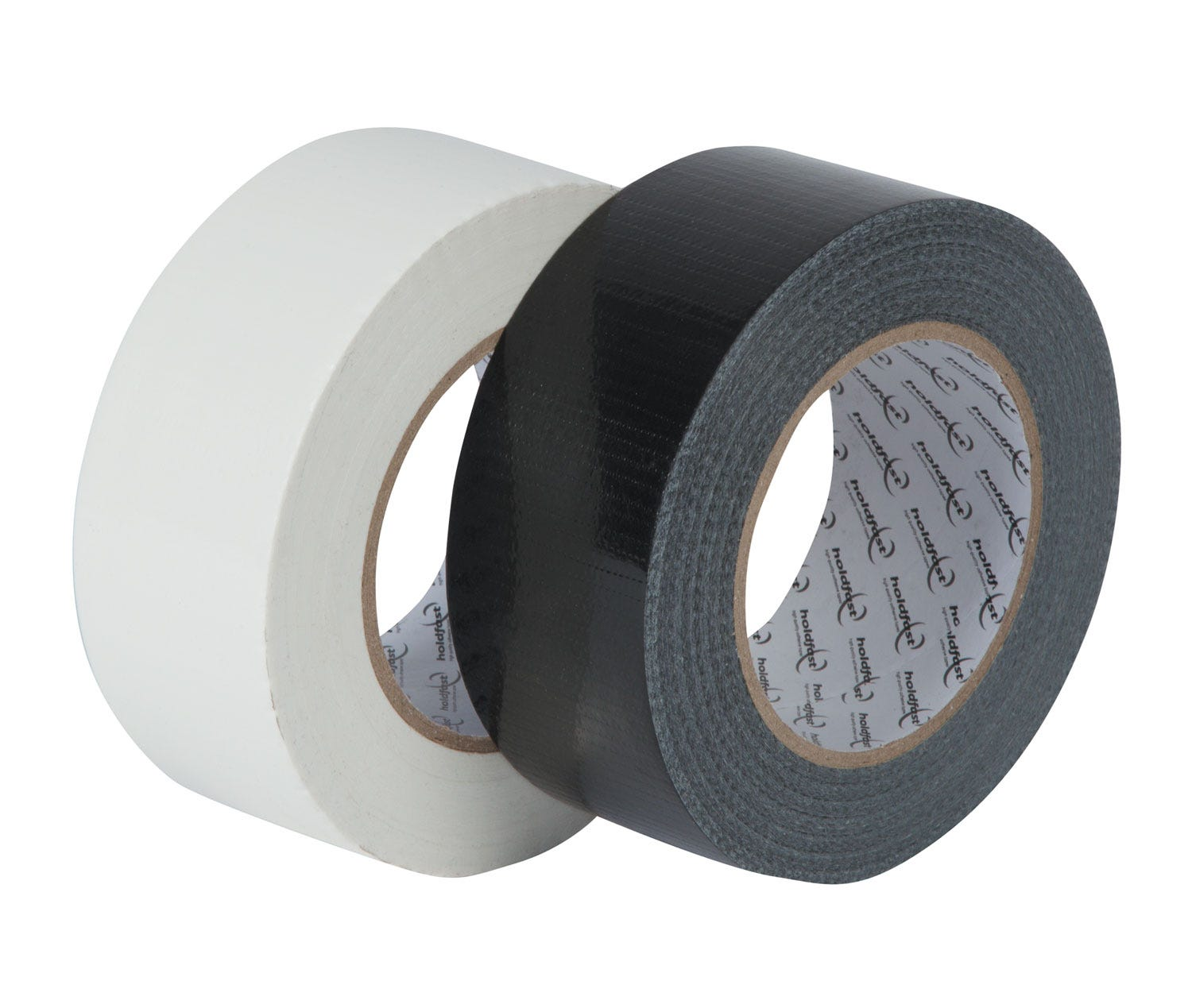 Pacplus® Silver 25mm Cloth Tape