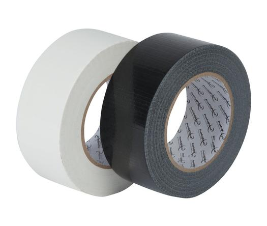 Image for Pacplus® Silver 25mm Cloth Tape