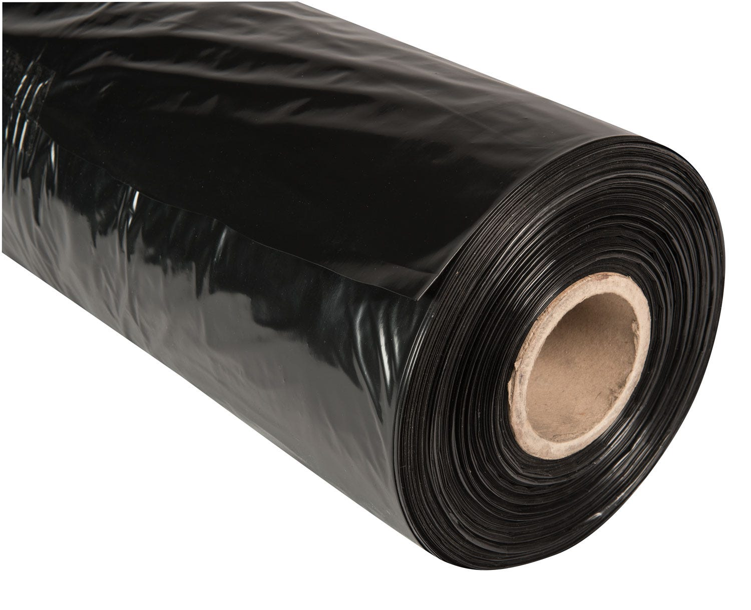 Transpal® Black LDPE Top Covers