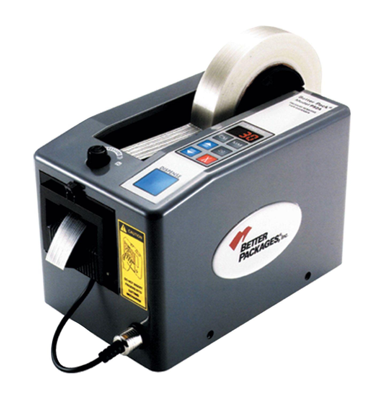 Better Packages® Electronic Tape Length Dispenser