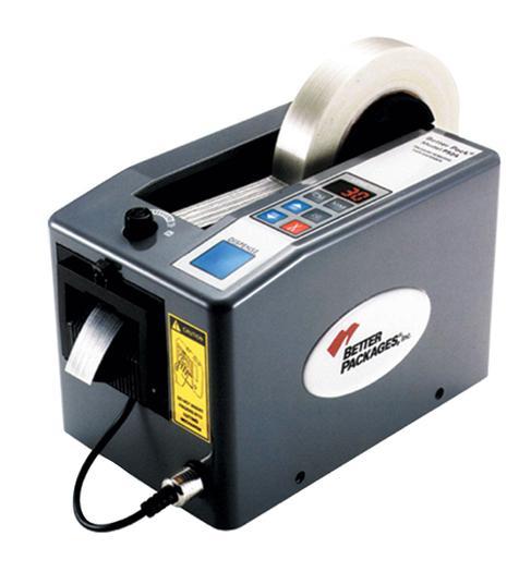 Image for Better Packages® Electronic Tape Length Dispenser