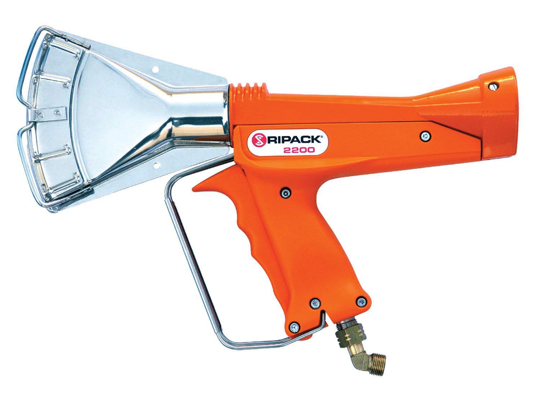 Ripack® R2200 Gas Shrink System