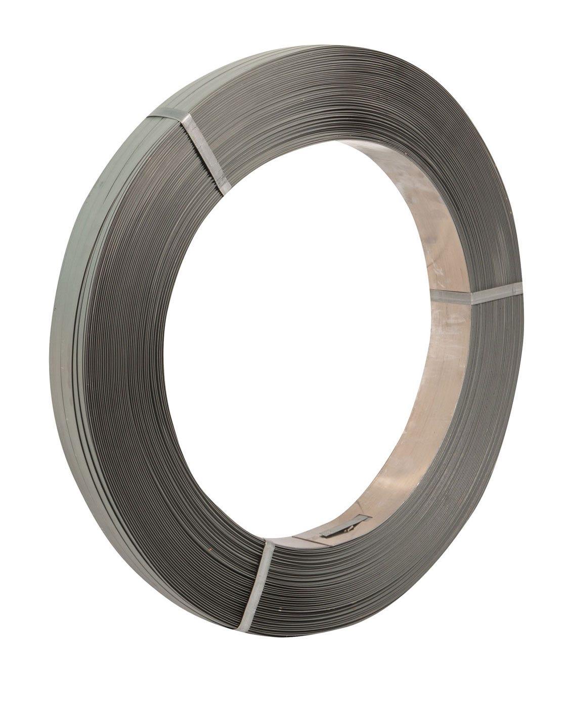 Safeguard® Zinc 19mm Ribbon Wound Strap