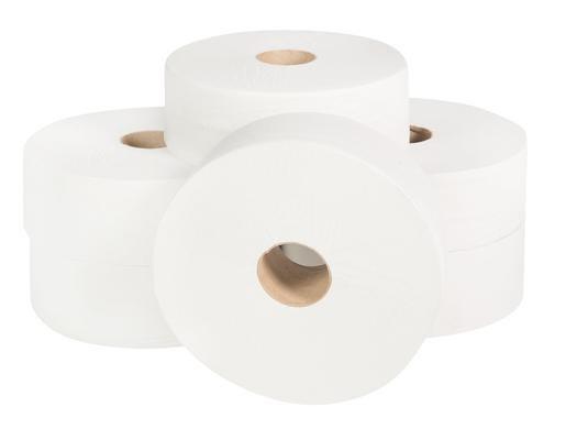 Image for Jumbo Toilet Rolls