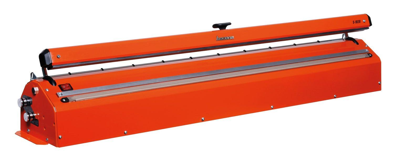 S-Type 1020mm Heat Sealer