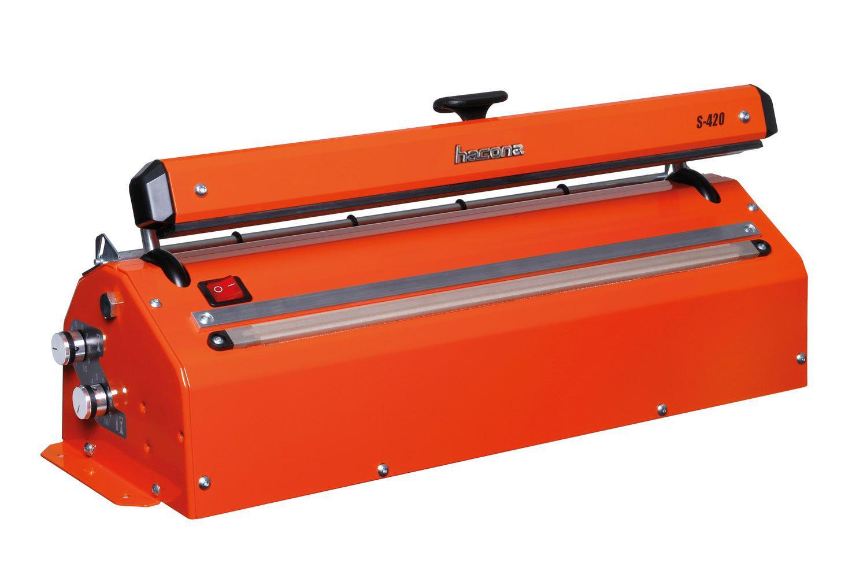 S-Type 420mm Heat Sealer