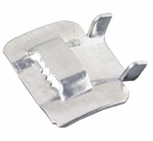 Image for Safeguard® 19mm Stainless Steel Buckles