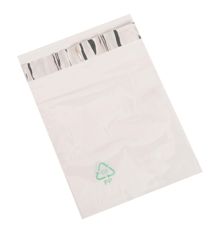 Tenzapac® 250 x 250mm Antistatic Self Seal Bags