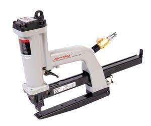 Image for Stronghold® Pneumatic 1.27mm Flat Anvil Stapler