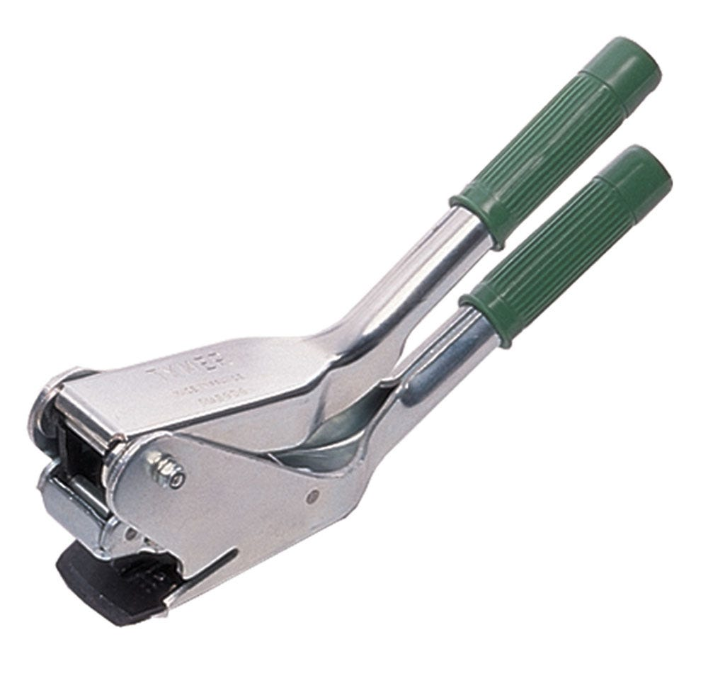 Safeguard® Heavy Duty Steel Strap Safety Cutter