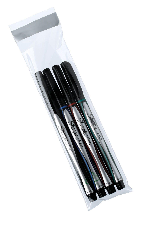 Tenzapac® 220 x 310mm Self Seal Bags
