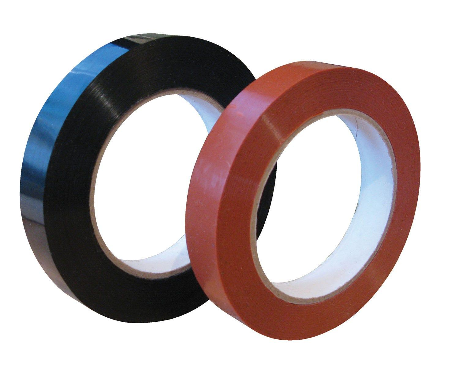Pacplus® Black Strapping Tape