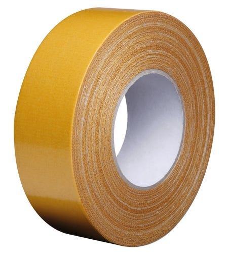 Pacplus® 50mm Double Sided Tissue Tape