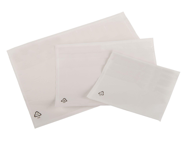 Tenzalopes® A6 Packing List Envelopes