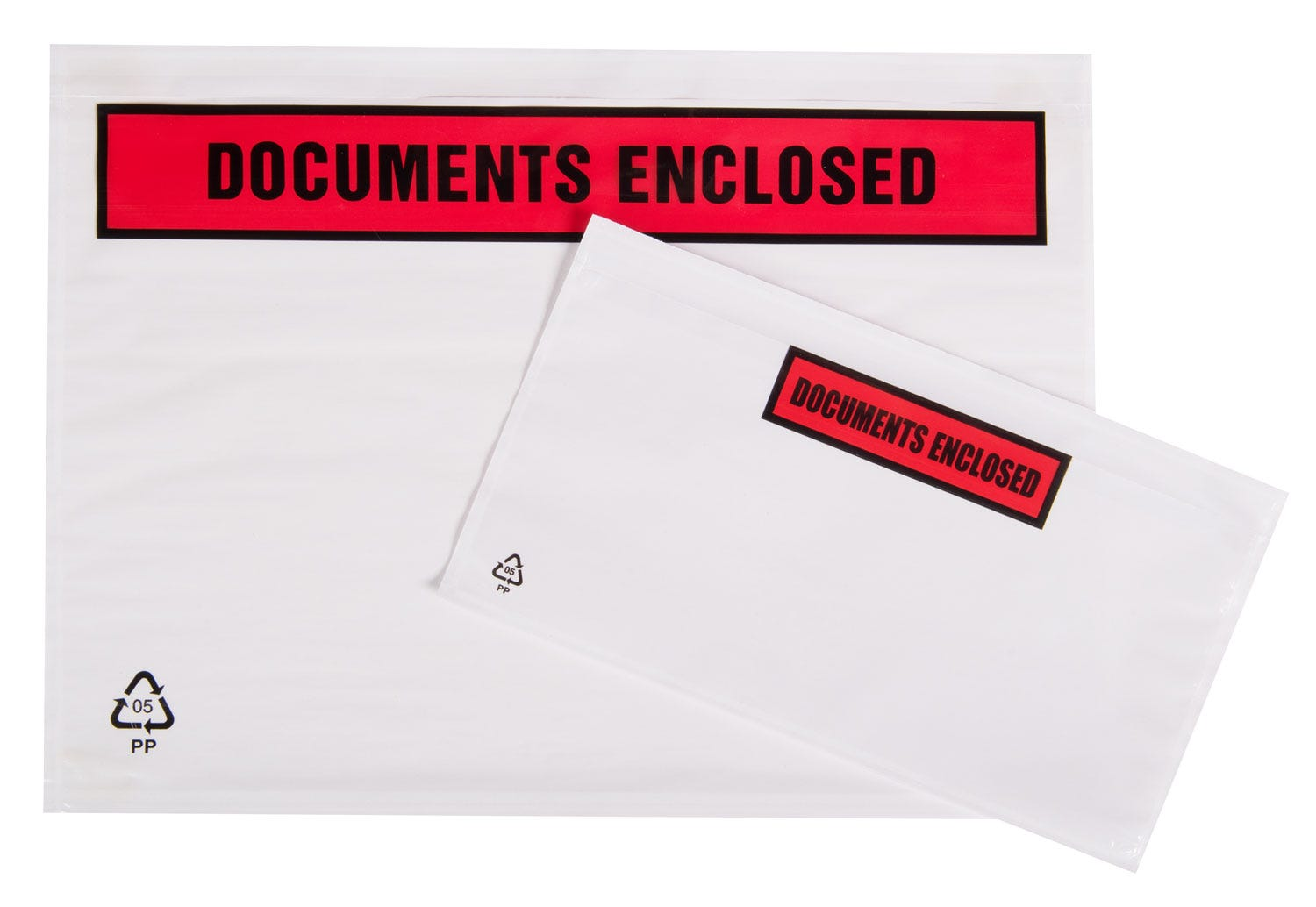 Tenzalopes® A5 Documents Enclosed Wallets
