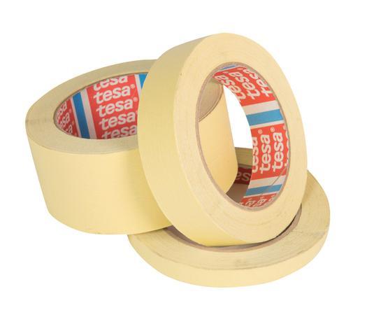 Image for Tesa® 50mm Masking Tape