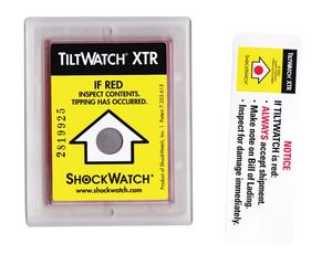 Tegralert® TiltWatch Monitors