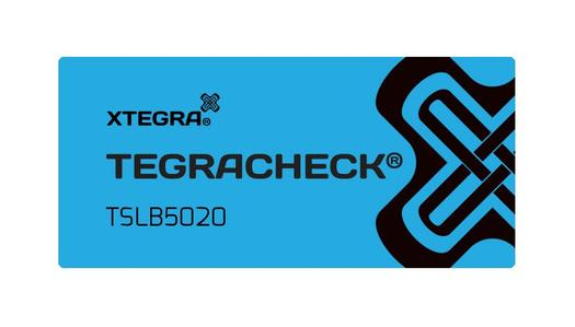 Image for Tegracheck® 50 x 20mm Non Transfer Labels