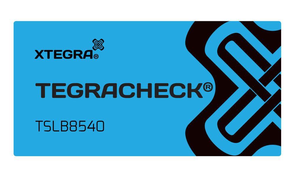 Tegracheck® 85 x 40mm Non Transfer Labels