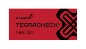 Tegracheck® 50 x 20mm Total Transfer Labels
