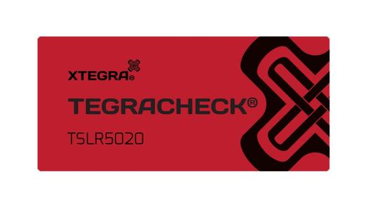 Image for Tegracheck® 50 x 20mm Total Transfer Labels