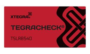 Tegracheck® 85 x 40mm Total Transfer Labels