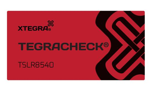 Image for Tegracheck® 85 x 40mm Total Transfer Labels
