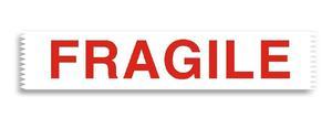 Pacplus® FRAGILE Tape
