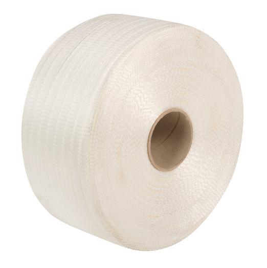 Image for Safeguard® 19mm HD Woven Cord Strap, 725kg break strain