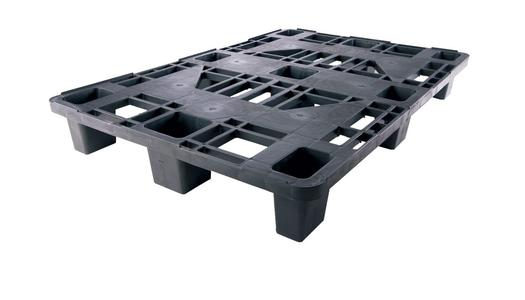 Image for Transpal® Plastic Nestable Euro Pallet