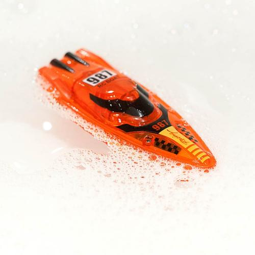 The Source Micro Remote Control Boat