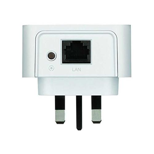 D-Link 1000Mbps Powerline Gigabit Starter Kit - 2 Pack