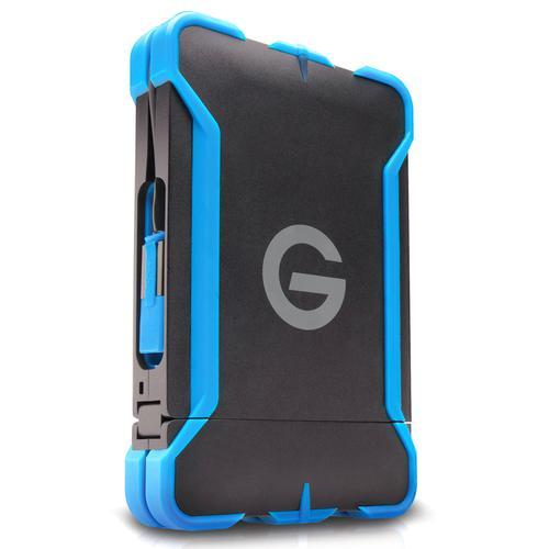 G-Tech 1TB G-Drive External Hard Drive - Black