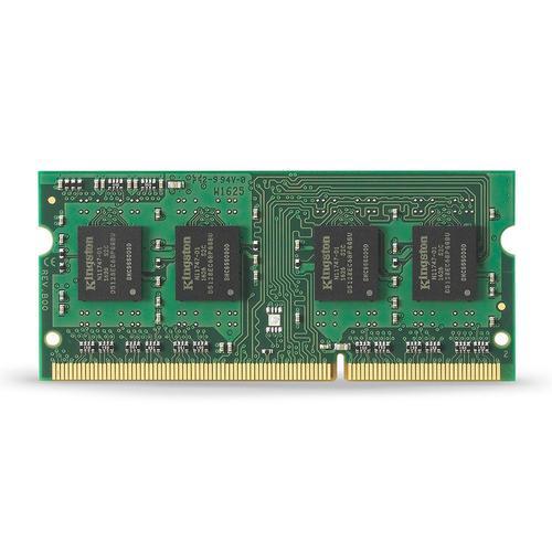Kingston ValueRAM 4GB 1600MHz DDR3L Non-ECC 204 Pin CL11 SO-DIMM Laptop Memory Module