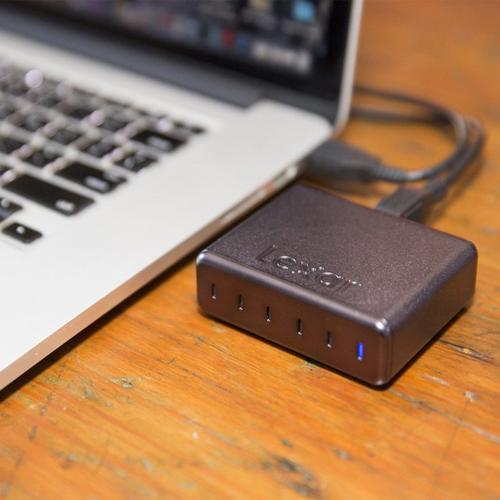Lexar 512GB USB 3.0 Portable SSD Drive - 450MB/s