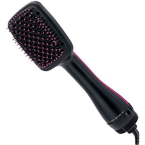 Paddle Brush Dryer ~ Revlon perfectionist in ionising paddle brush hair