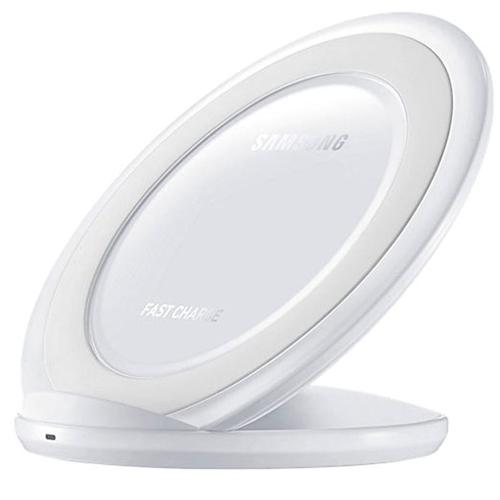Samsung Qi Quick Charging Stand - White
