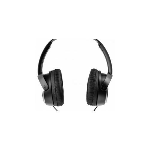 Sony MDRXD150 Hi-Fi/Music & Movie Overhead Headphones - Black
