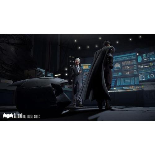 Batman: The Telltale Series (Xbox One)