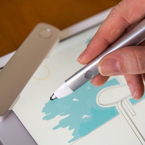 Adobe Ink & Slide Creative Cloud Stylus for iPad