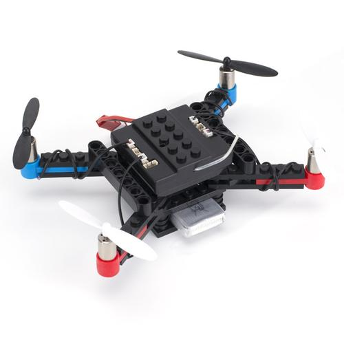 Flying gadgets build a brick diy drone 1999 free delivery flying gadgets build a brick diy drone solutioingenieria Image collections