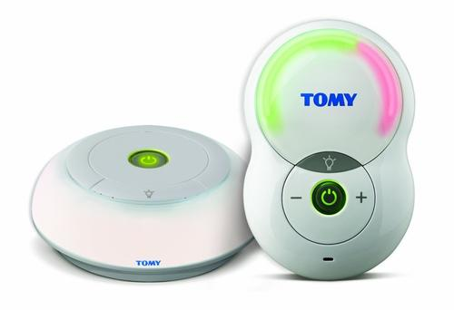Tomy The First Years Digital Baby Monitor